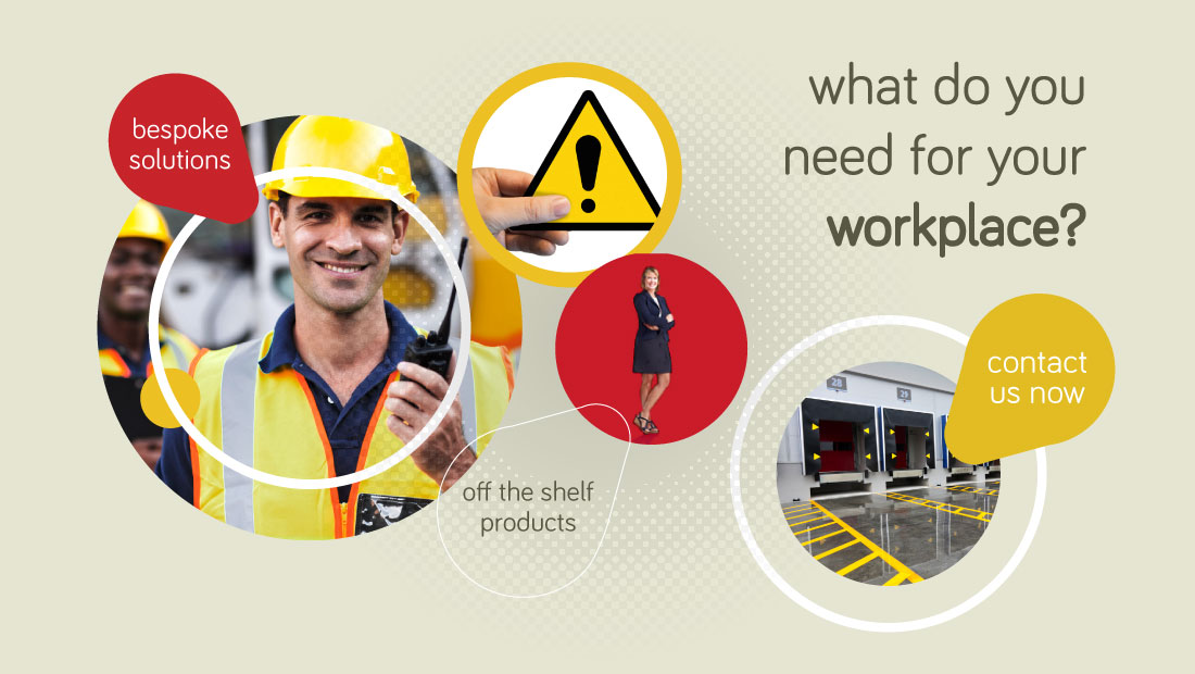 What do you need for your workplace?